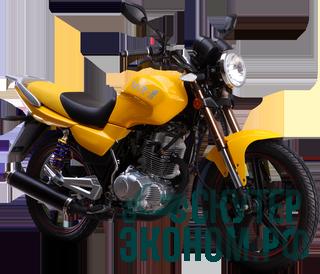 Мотоцикл IRBIS VR-1 200сс 4т