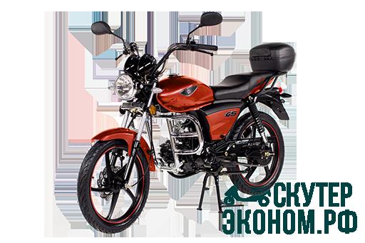 Мотоцикл IRBIS GS 110сс 4т