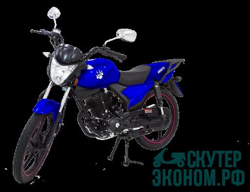 Мотоцикл IRBIS GS 150 150сс 4т
