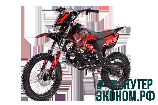 Мотоцикл IRBIS TTR 125Rсс 4т