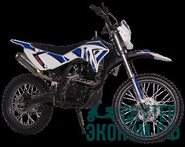 Мотоцикл IRBIS TTR 250сс 4т