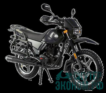 Мотоцикл IRBIS Intruder 200cc 4т