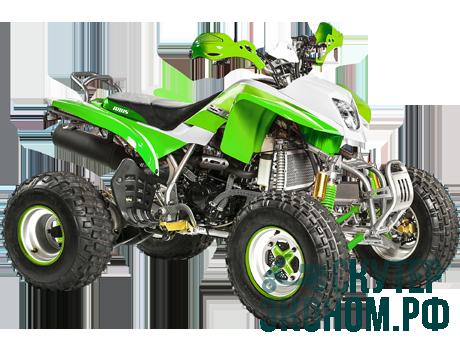 Квадроцикл IRBIS ATV250S 250сс 4т