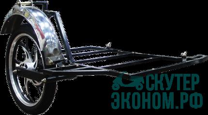 Боковой прицеп для мотоцикла IRBIS VIRAGO