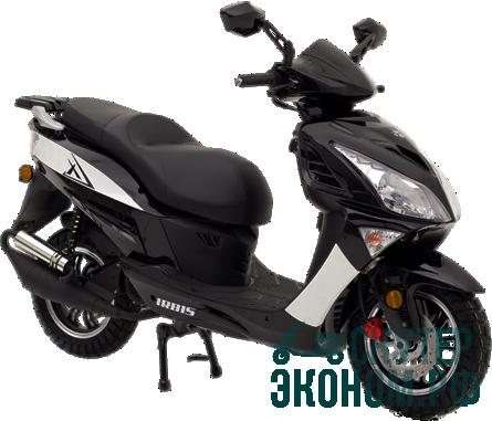 Скутер IRBIS LX 50cc 2т