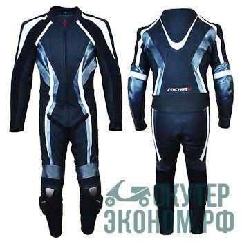 Комбинезон мотоциклетный, MICHIRU, Street Suits 7 RAZOR BLADE