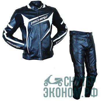 Комбинезон мотоциклетный, MICHIRU, Street Suits 2 NIGHT LIGHTING
