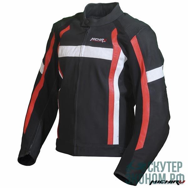Куртка мотоциклетная, MICHIRU, Street Racer