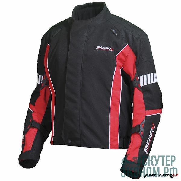 Куртка мотоциклетная, MICHIRU, Town Racer