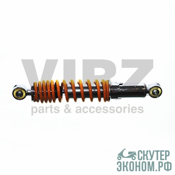 Амортизатор передний (L-270mm,D-10mm,d-10mm) ATV50-125