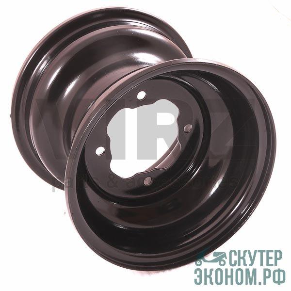 Диск колесный R9 задний 9x7 (штамп.) ATV250Sb