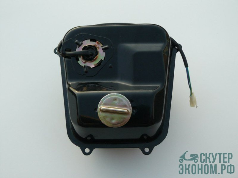Бак топливный CENTRINO, F22