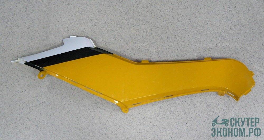 Обтекатель боковой нижний (лыжа) CENTRINO,F22 (лев.) (товар уценен- не значительные царапины)